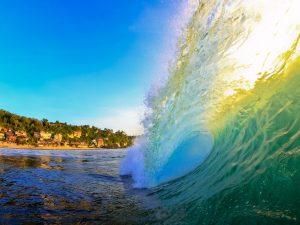 Mejores playas de Bali. Bingin Beach