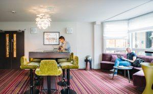 Categoría Media. Mejores Hoteles en Londres. Top 3.