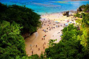 Padang Padang. Mejores Playas de Bali.