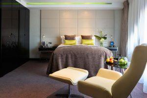 Categoría de Lujo. Mejores Hoteles en Londres. Top 3 Hotels.