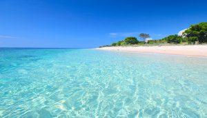 Geger Beach. Mejores playas de Bali.