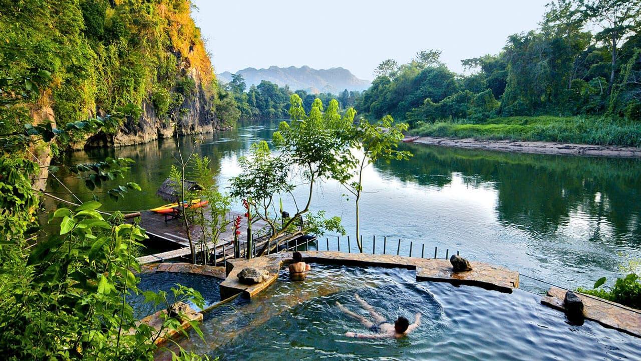 No todo son playas en Tailandia. Entre las montañas del norte se esconde un paraíso.
