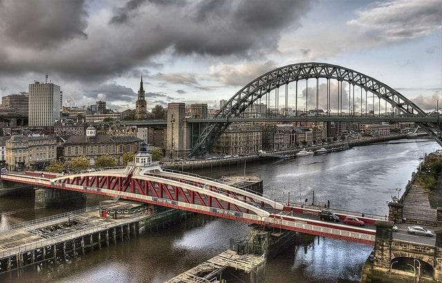 Imagen de la ciudad de Newcastle