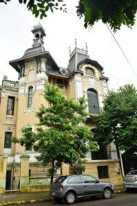 El gran Palacio Merino
