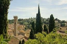 moverse por Florencia