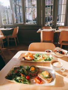 Restaurante Samsara food house