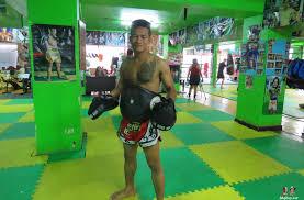 entrenar Muay Thai en Chiang Mai