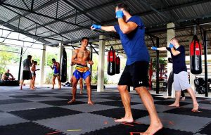 TeamQuest Muay Thai