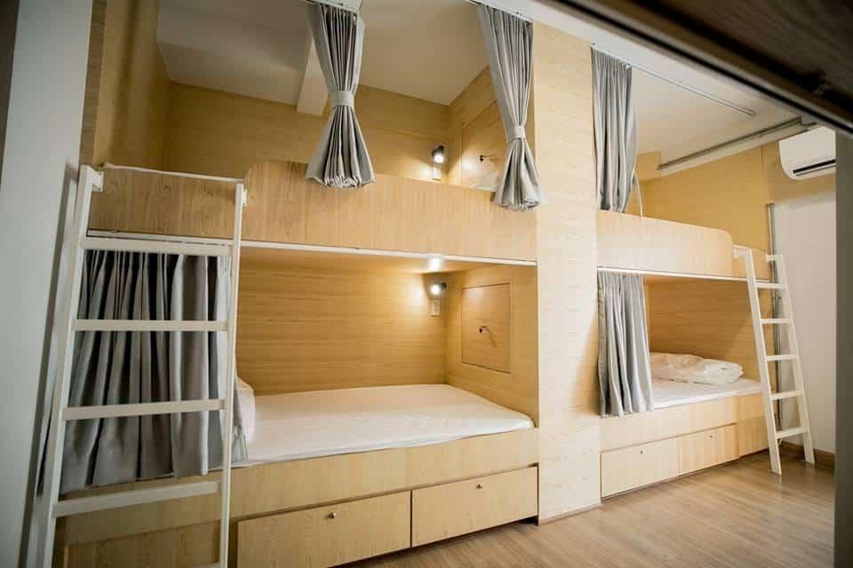 mejor alojamiento Chiang Mai