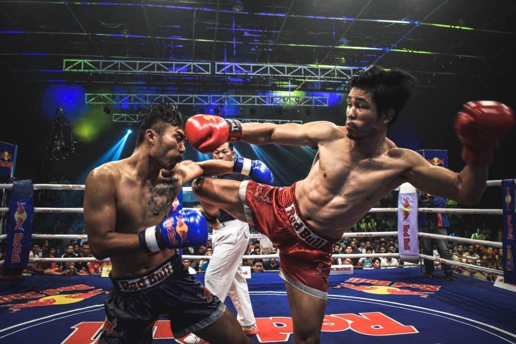 entrenar Muay Thai Chiang Mai