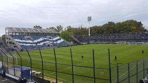 Estadio de Gimnasia y Esgrima de La Plata