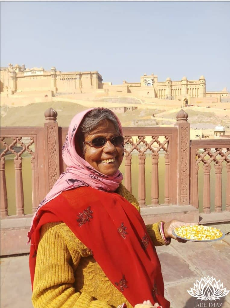 10 cosas que ver en Jaipur