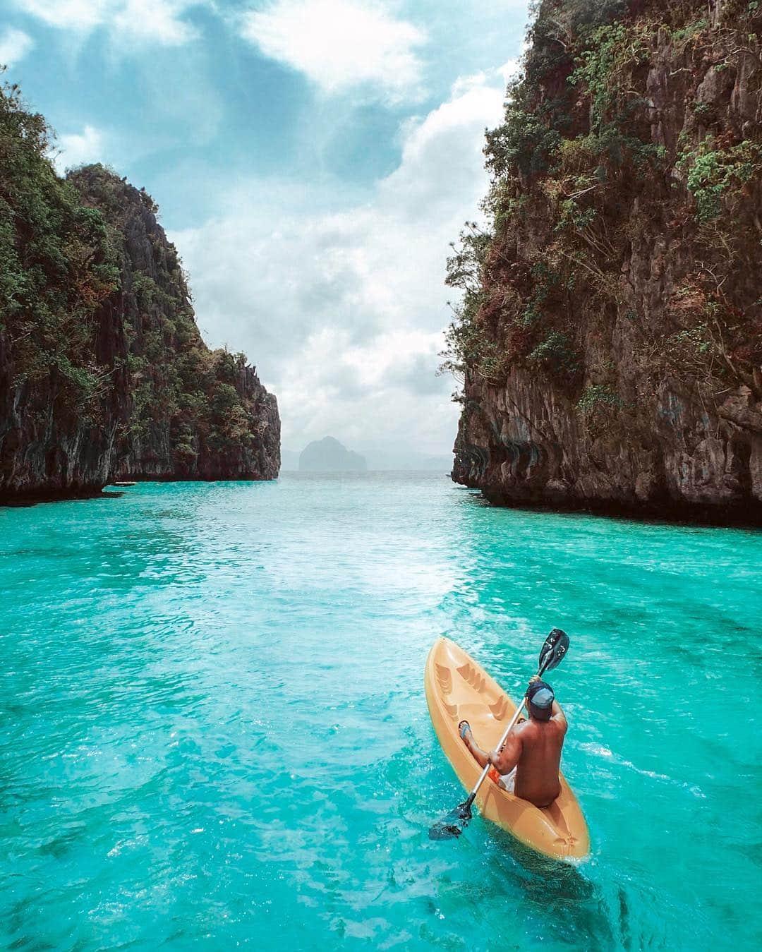 La mejor isla de Filipinas