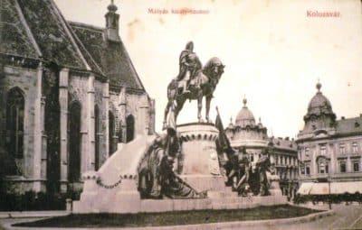 Que ver en el centro histórico de Cluj-Napoca