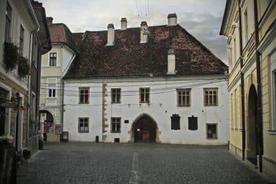 Qué ver en el centro histórico de Cluj-Napoca
