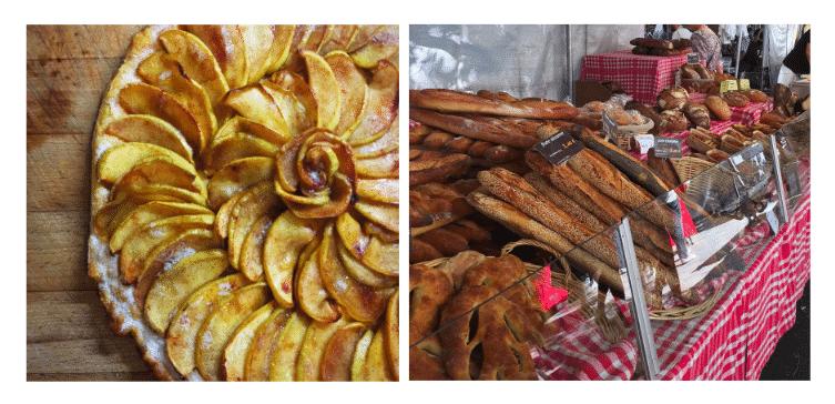 Gastronomia de Paris