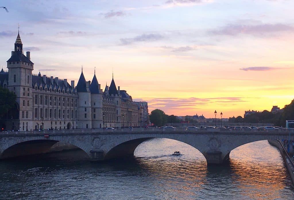 6 Razones para viajar a Paris