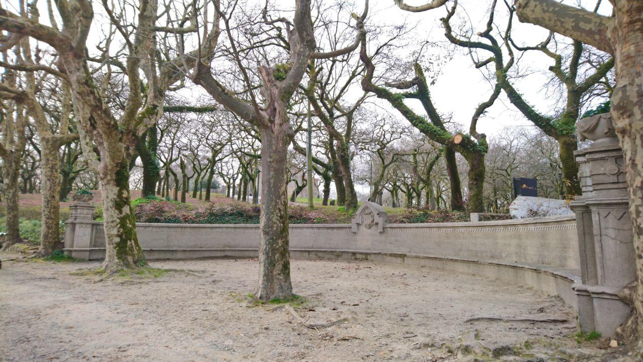 10 secretos de Santiago de Compostela