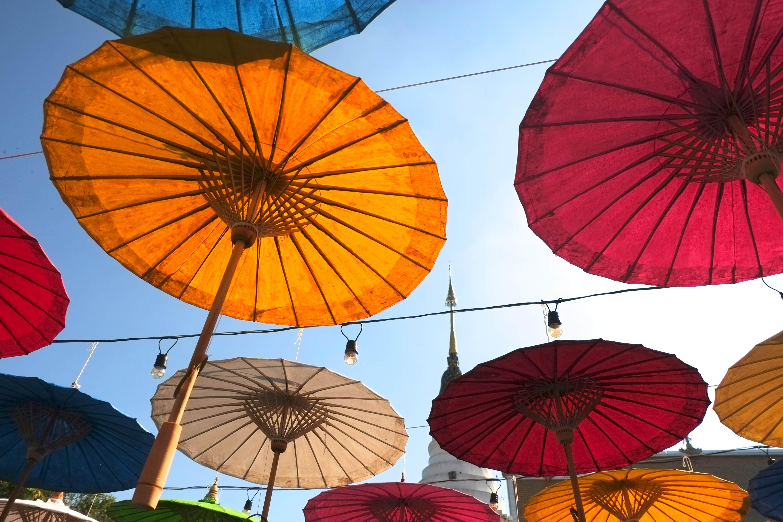 hacer en Chiang Mai en 5 días