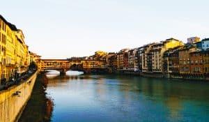 que ver Florencia