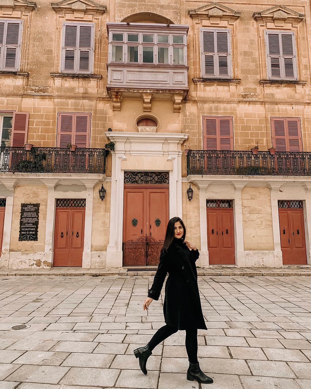 Comprar en Malta