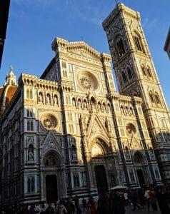 ver Florencia en dos dias