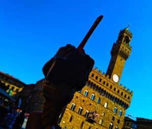 mejores helados de Florencia