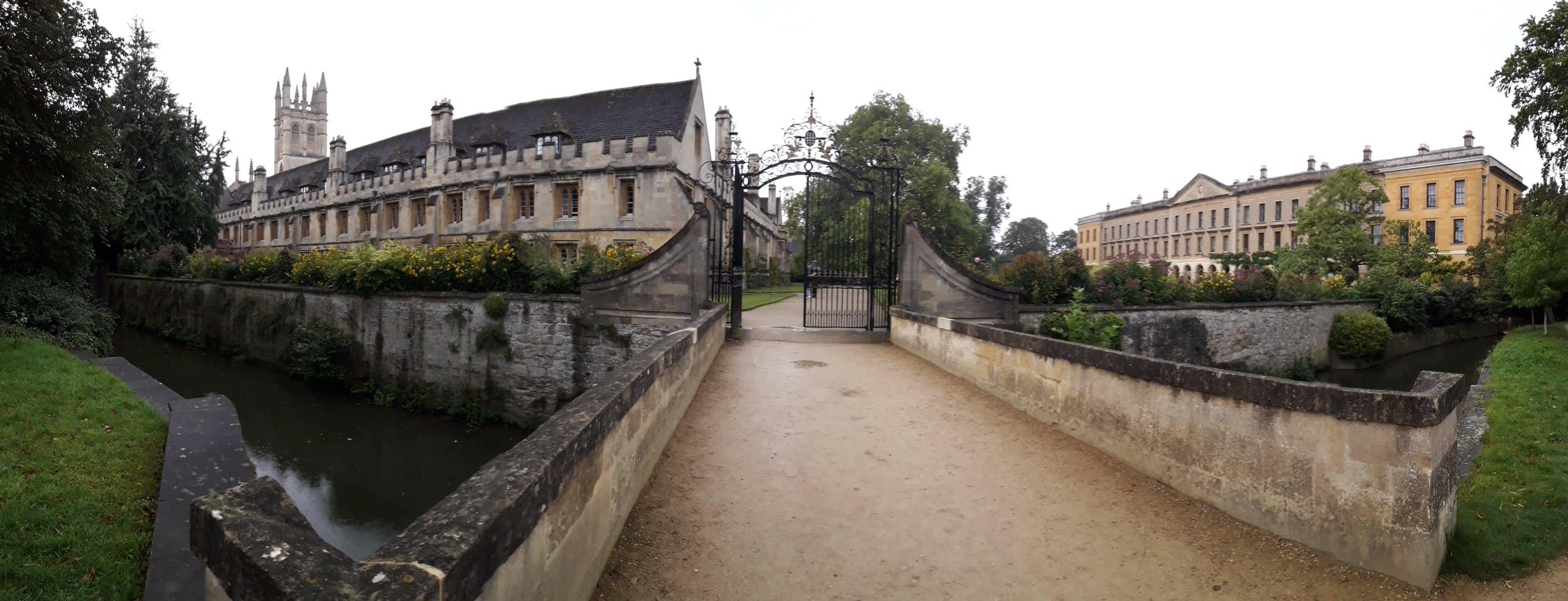 5 mejores cosas que ver en Oxford