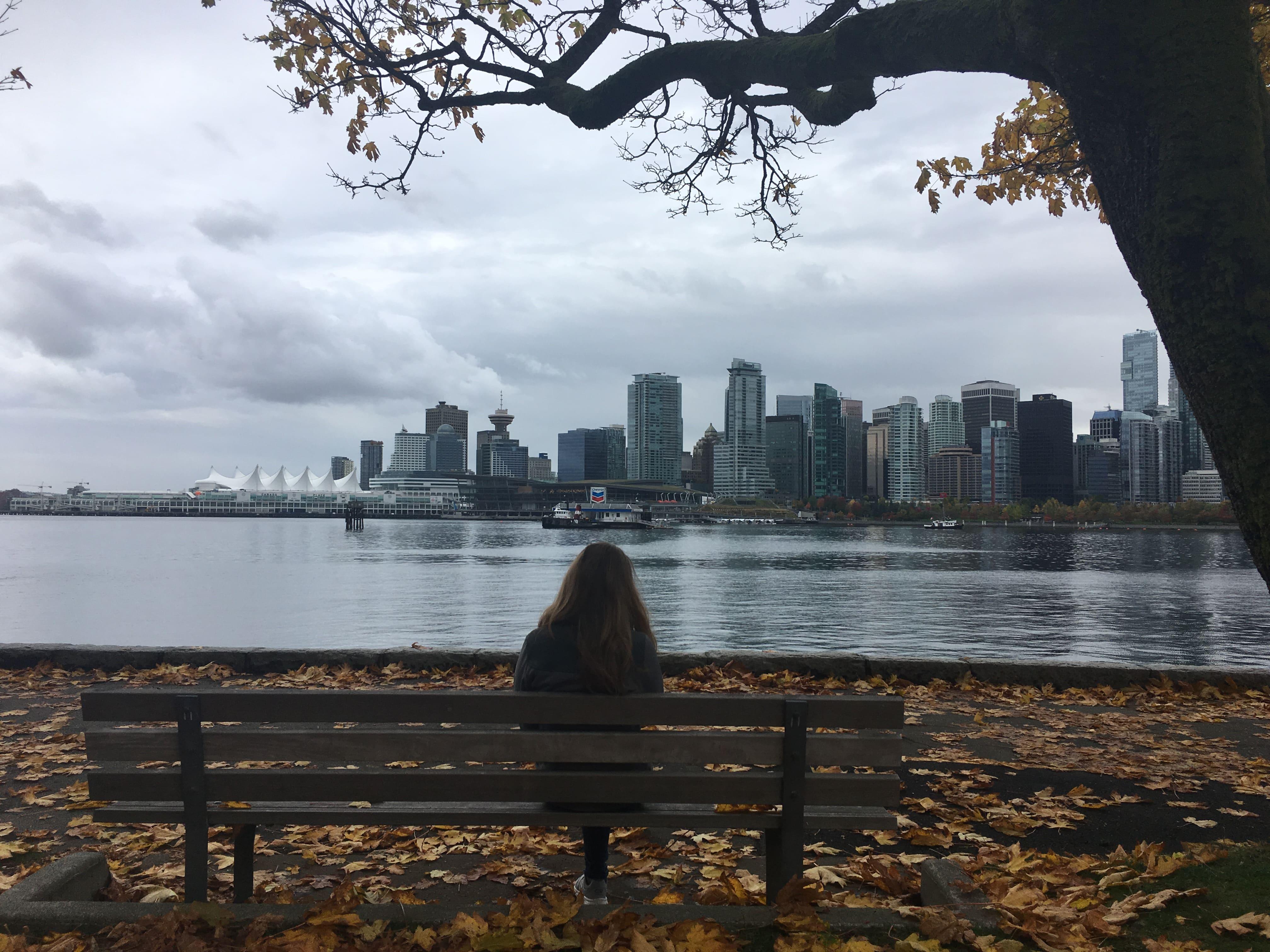 Clima-en-Vancouver