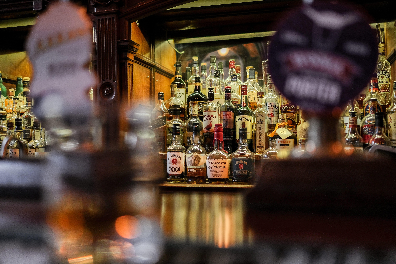 mejores bares y pubs de Edimburgo