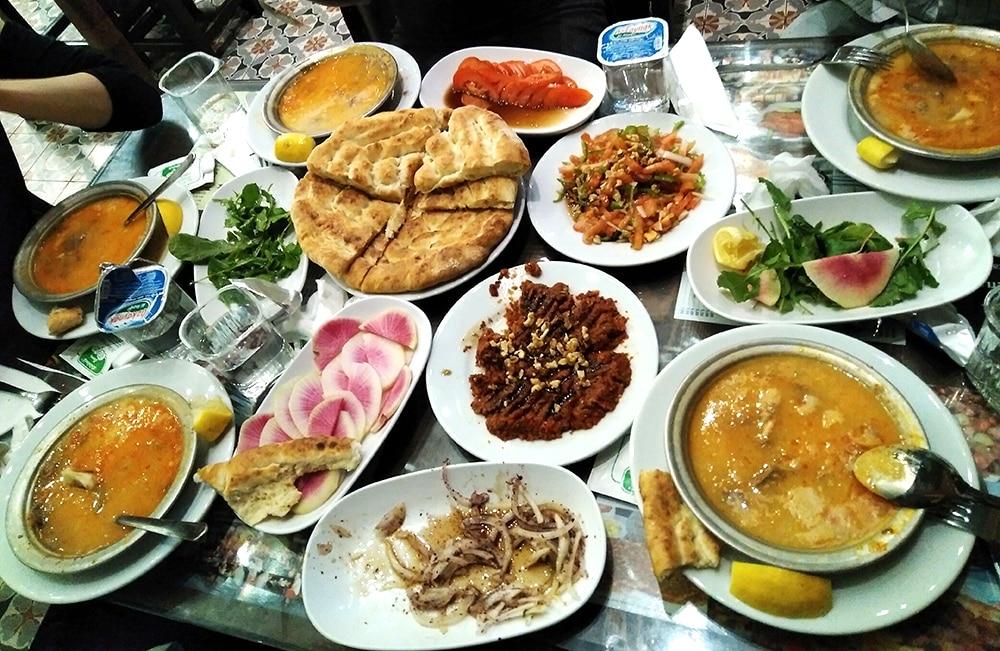 kebab kadiköy estambul