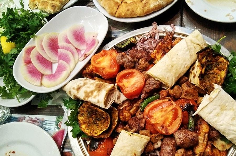 kebab kadiköy