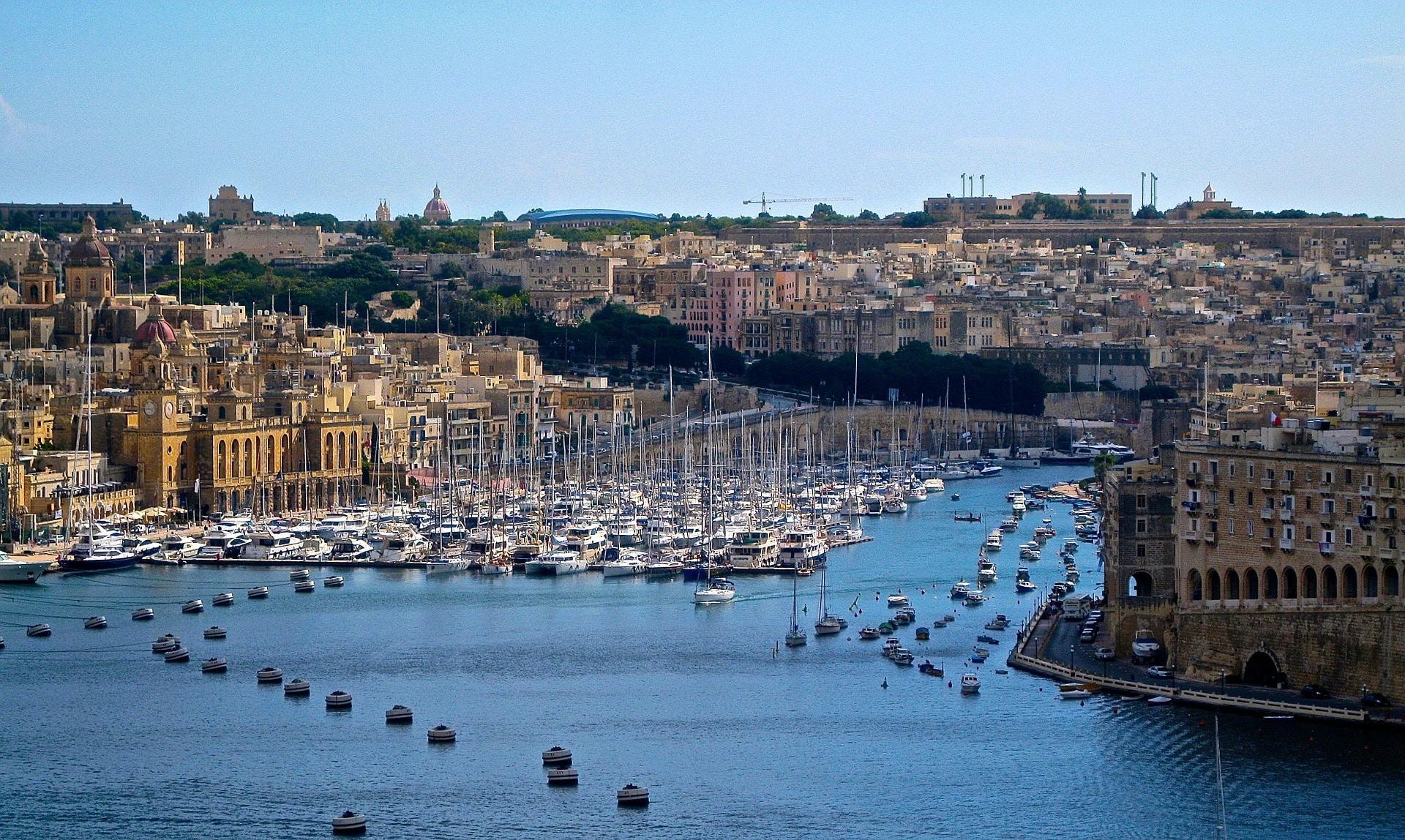 Visitar Malta en 3 días