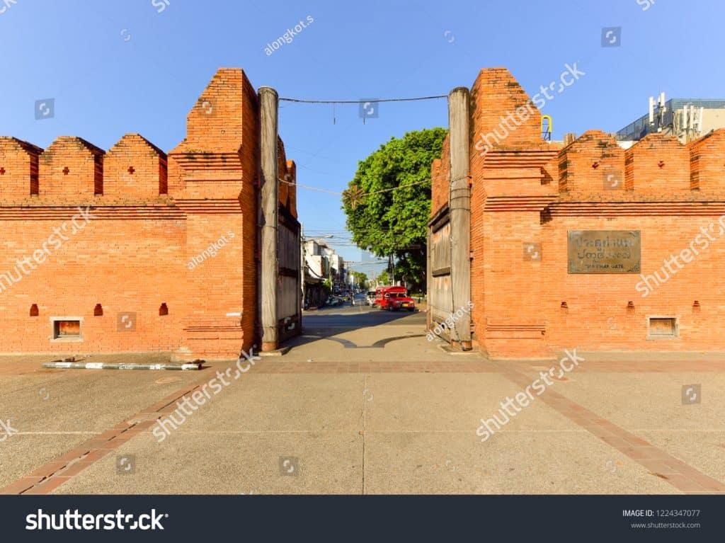 Phae Gate