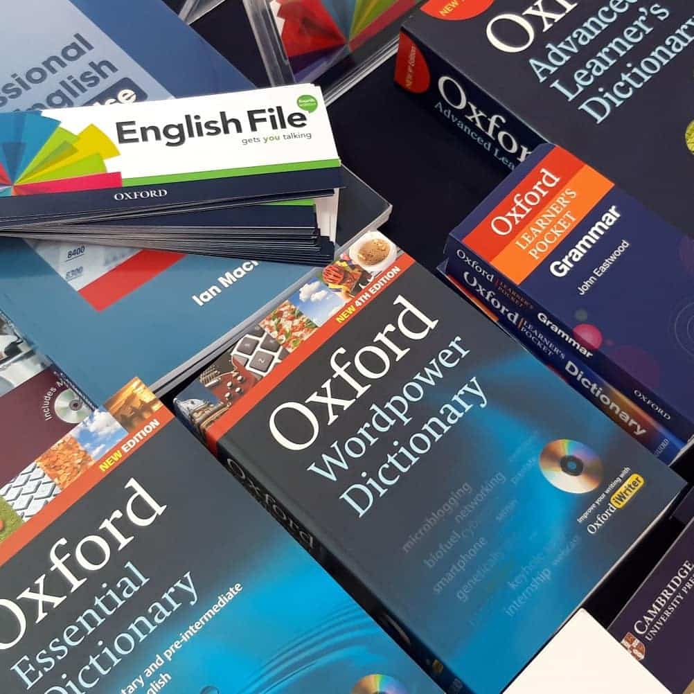 Oxford University Press, el gigante editorial