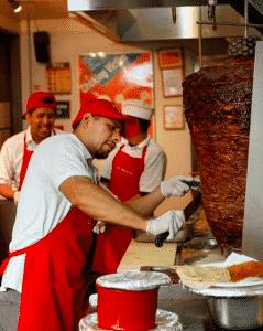 Tacos para disfrutar en Ciudad de México