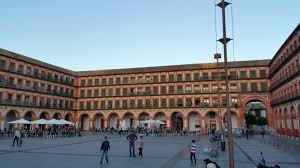 Plaza de la Corredera.