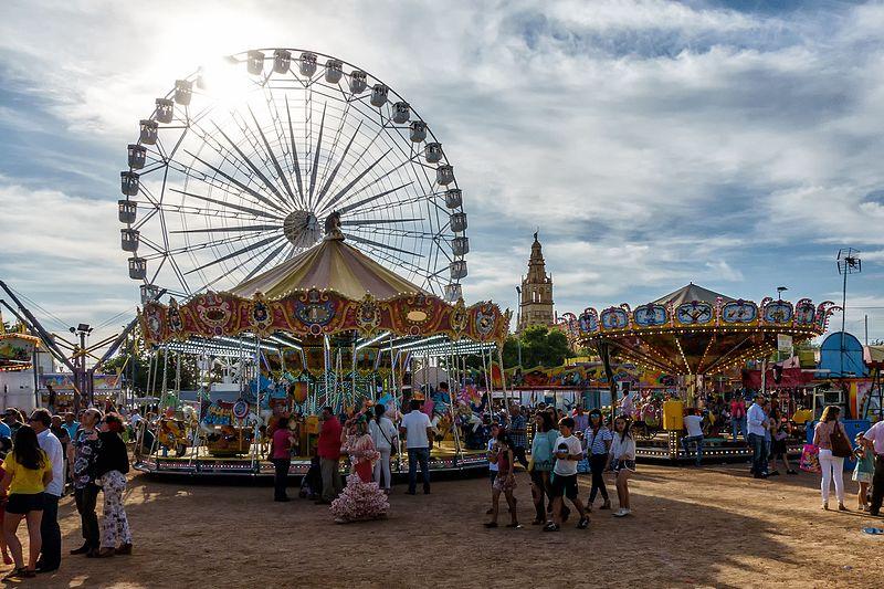 Feria de Córdoba.