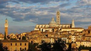 Qué ver en Siena