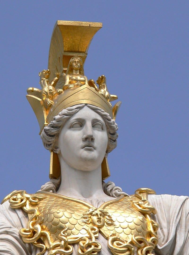 la-diosa-atenea