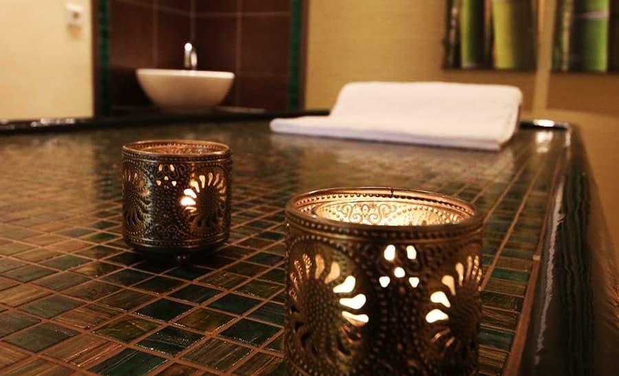 baño turco estambul