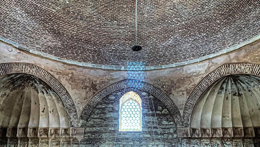 estambul baño turco turquia