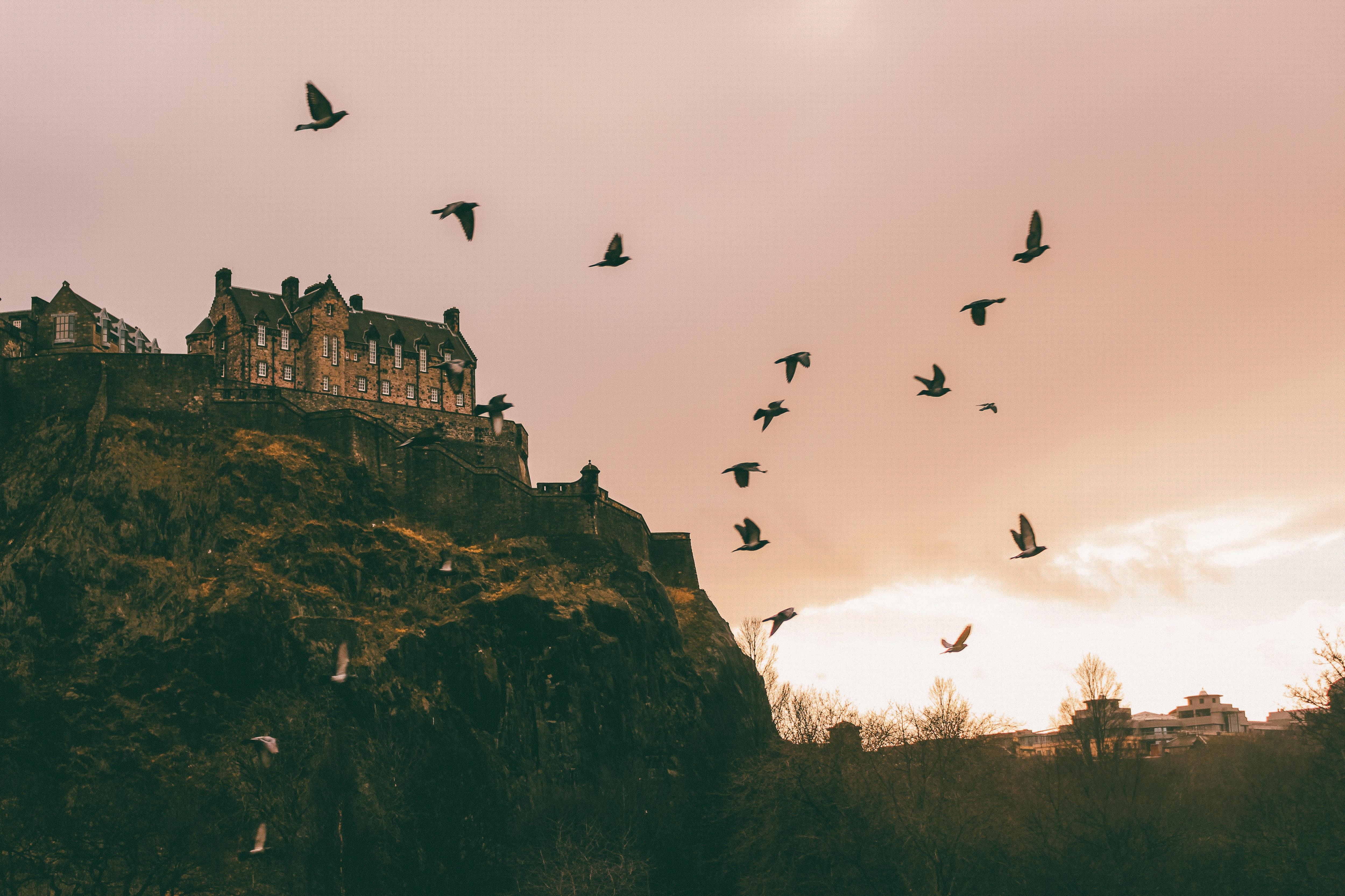 Juego de Tronos en Escocia