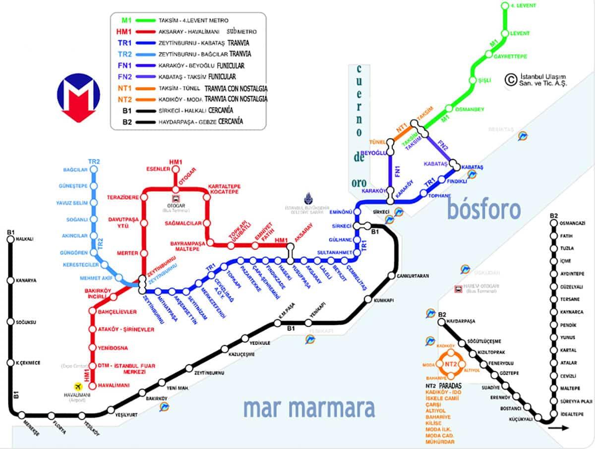 mapa-metro-estambul