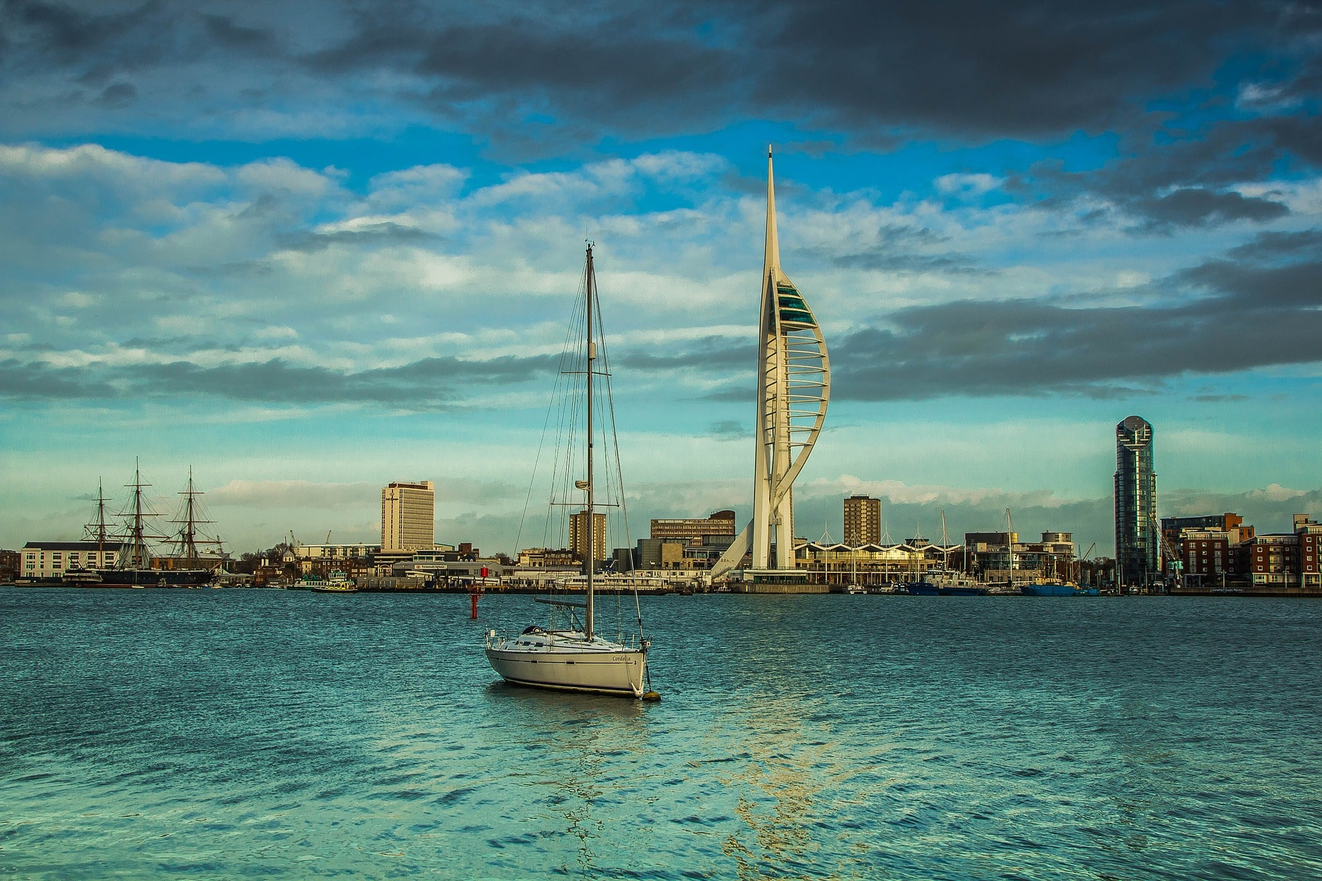10 imprescindibles en Portsmouth