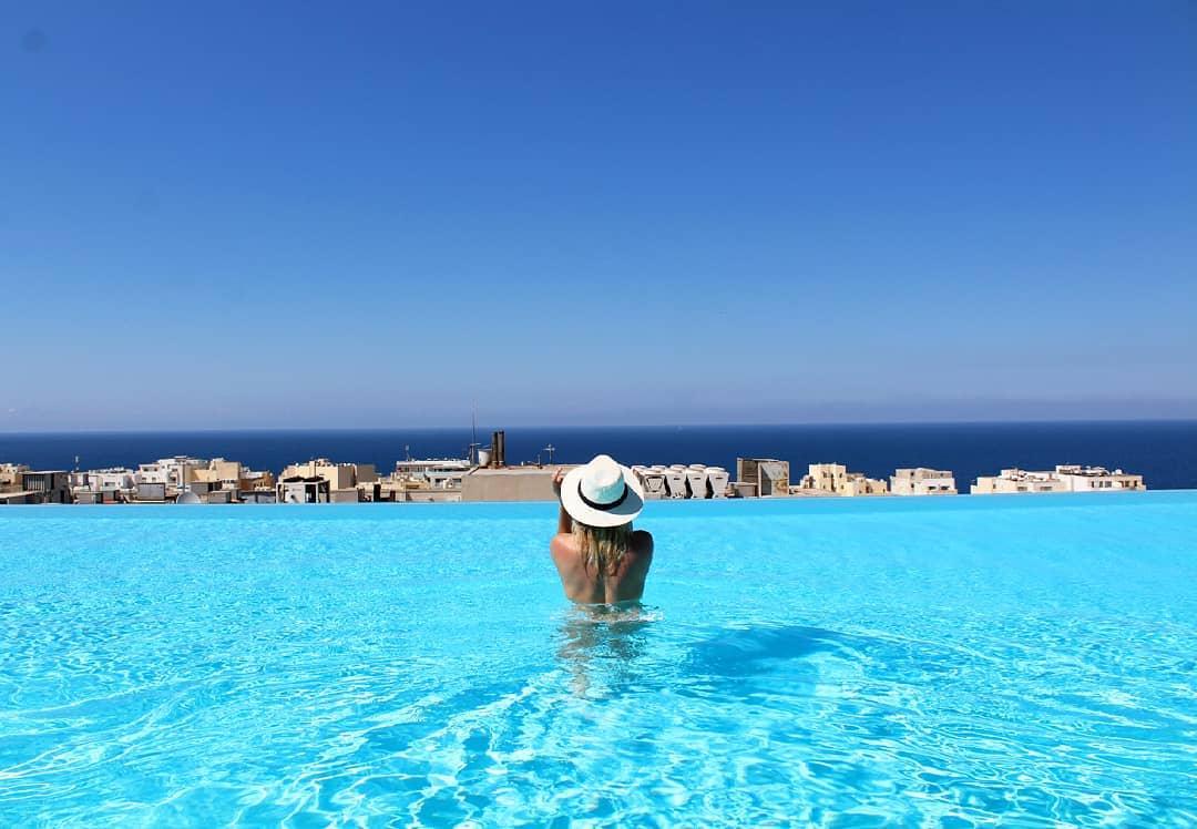AX The Victoria Hotel en Malta