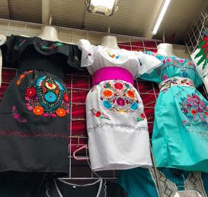 Ciudad de México ideal para compras