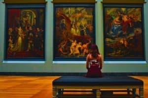 Mejores museos de Florencia