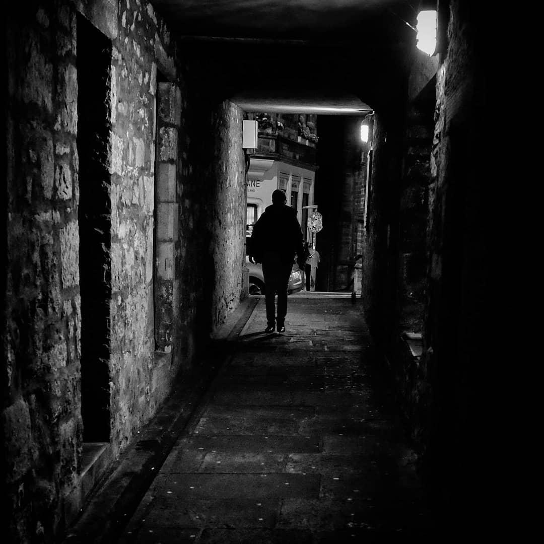 Personajes de Edimburgo
