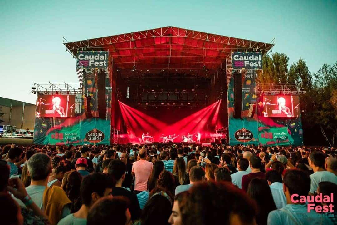Caudal Fest (Lugo)